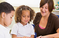 Child safe standards online self-assessment and declaration process
