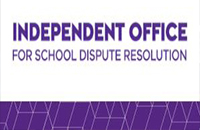 Independent Office for School Dispute Resolution