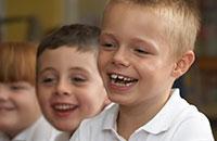 more information on new child safe standards