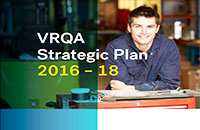 VRQA Strategic Plan